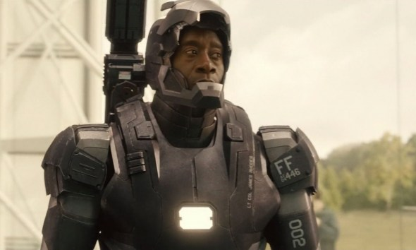 Futuro de War Machine en el MCU