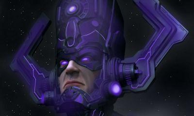 Galactus será mujer en el MCU