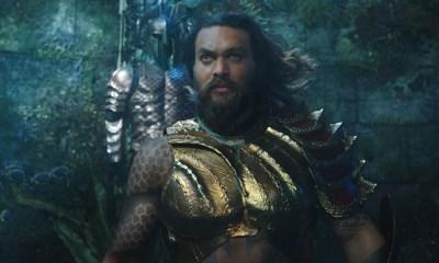 HBO hará una mini serie de Aquaman