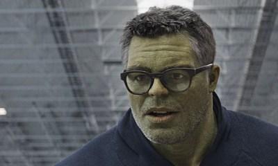 Hulk cambió de nombre