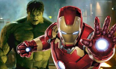 Iron Man le da sentido a The Incredible Hulk