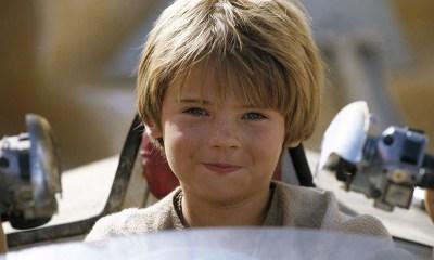 Qué fue de Jake Lloyd Anakin Skywalker