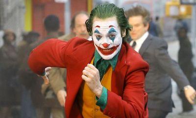 Joaquin Phoenix gana el Critics' Choice Awards por mejor actor