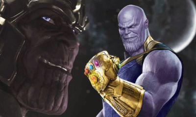 Josh Brolin no fue el primer Thanos