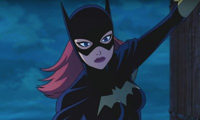 Karen Gillan quiere ser Batgirl