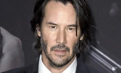 Keanu Reeves como Sith