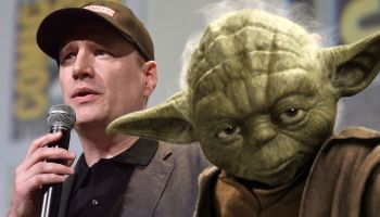 Kevin Feige dejaría Marvel Studios por Star Wars