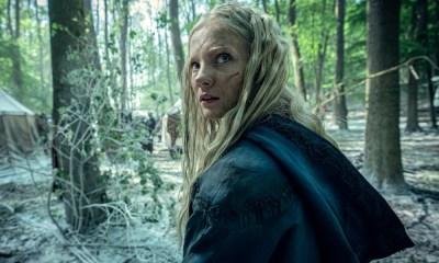 Los gritos de Ciri en 'The Witcher' son reales