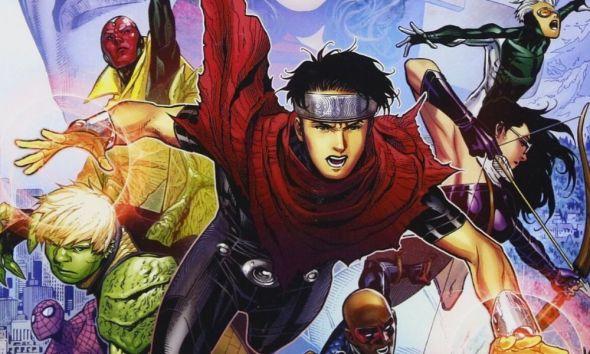 Marvel Studios está buscando actor para Hulkling