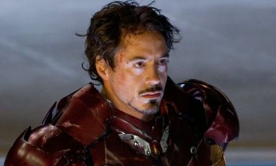 Marvel retrasa el Iron Man VR