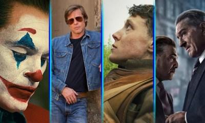 Nominados a los Premios Oscar 2020 (2)