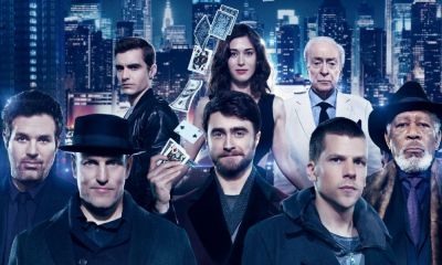 'Now You See Me 3' está en desarrollo