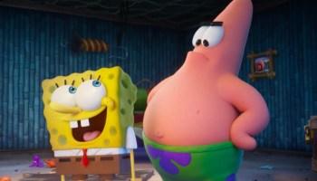 Nuevo adelanto de 'The SpongeBob Movie Sponge on the Run'