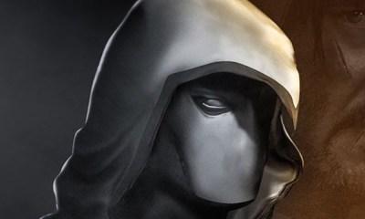 Nuevo póster de 'Moon Knight'