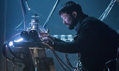 Ryan Choi quiere ser el nuevo Atom en el Arrowverse