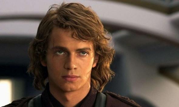 Por qué no apareció Anakin Skywalker en 'Rise of Skywalker'