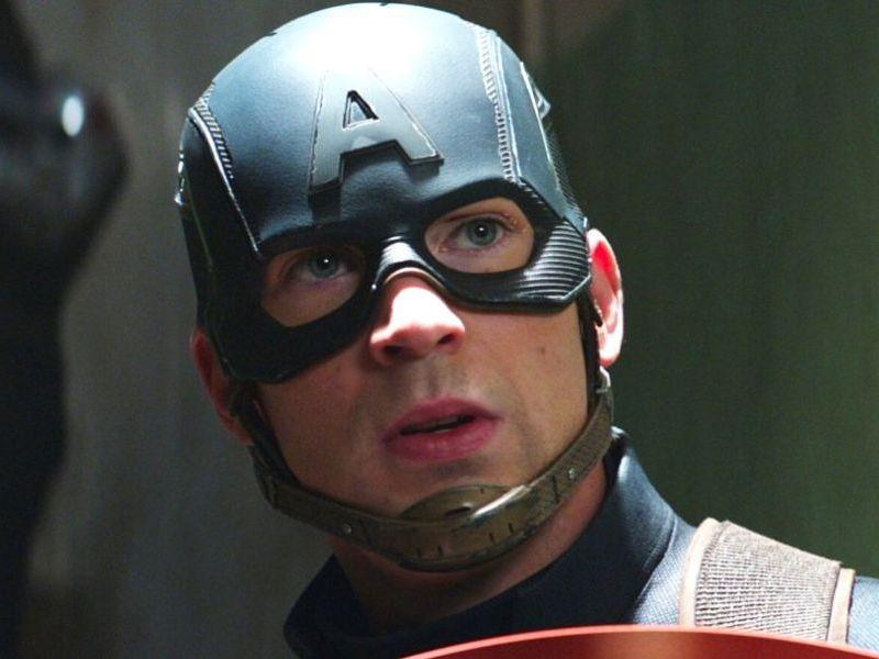 Regreso de Captain America al MCU