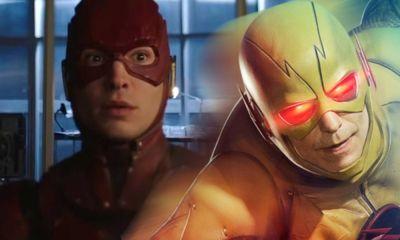 Reverse Flash será mujer en la película