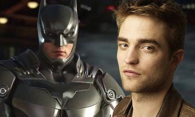 Robert Pattinson dijo la verdad sobre ser Batman