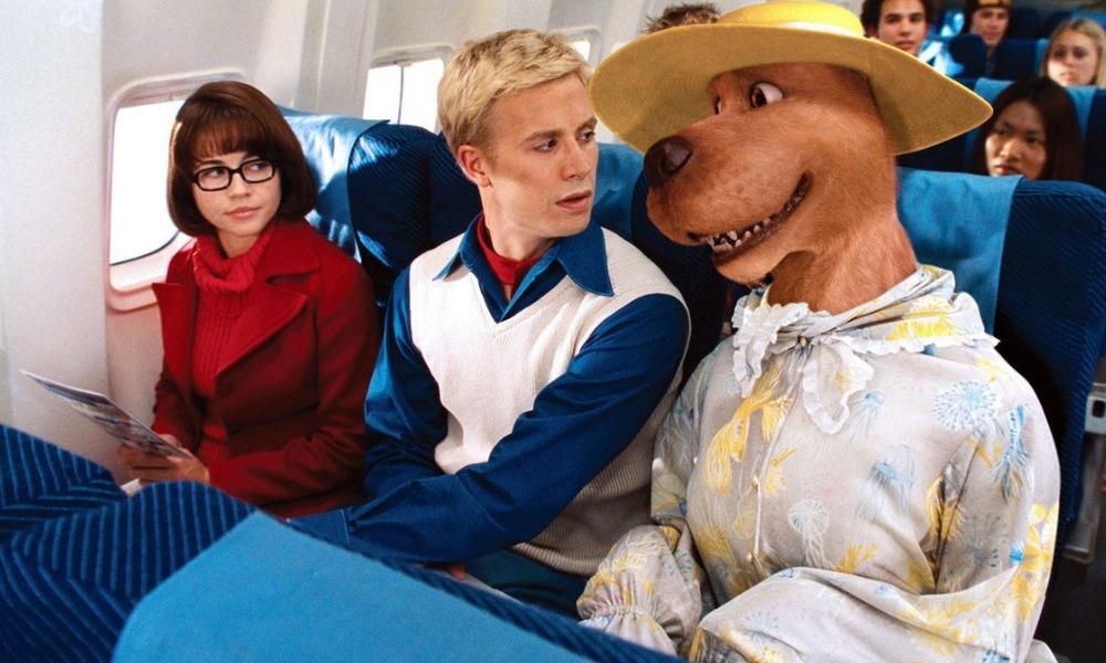'Scooby Doo' de James Gunn iba ser PG-13
