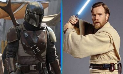Serie de Obi Wan era similar a The Mandalorian