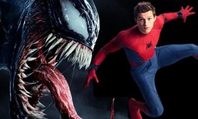 Sony reveló si Spiderman aparecera en 'Venom 2'
