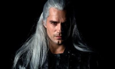 Sueldo de Henry Cavill en 'The Witcher'