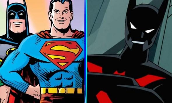 'Super Friends' es parte del Arrowverse
