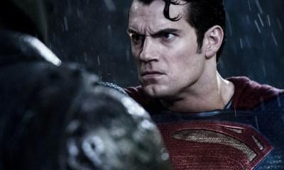 Eradicator es más fuerte que Clark Kent