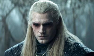 Temporadas que podría durar 'The Witcher'