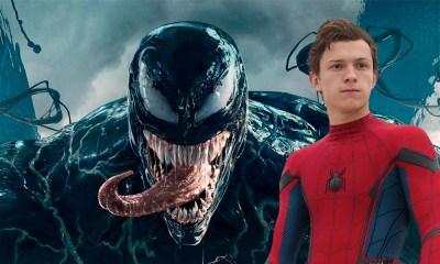 Venom se enfrentaría a Spiderman en el MCU