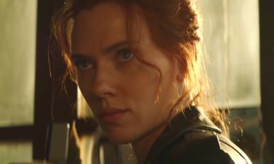 cómo escapó black widow de Thunderbolt Ross