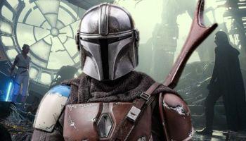 conexión de 'The Mandalorian' y 'The Rise of Skywalker'