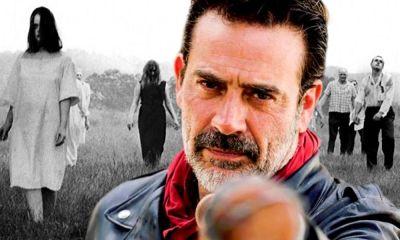 conexión de 'The Walking Dead' con 'Night of the Living Dead'