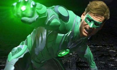 dos Green Lanterns aparecerán en 'Green Lantern'