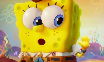 edad de spongebob