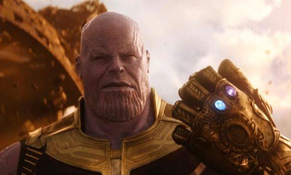 ejercito de Thanos iba a ser monstruoso