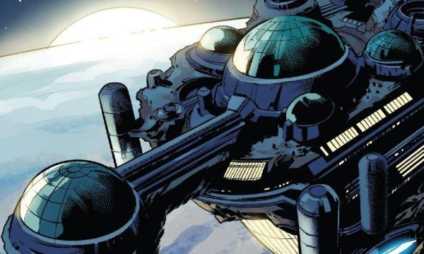 Estos son los escenarios de X-Men que podrían aparecer en el MCU escenarios-de-XMen-1-600x360
