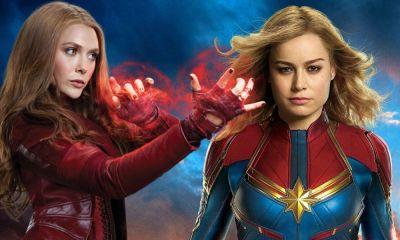 Escritora de 'WandaVision' trabajará 'Captain Marvel 2'