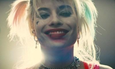 Harley Quinn está enamorada de Bruce Wayne en 'Birds of Prey'