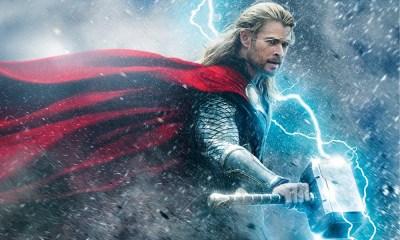 poder del martillo de Thor