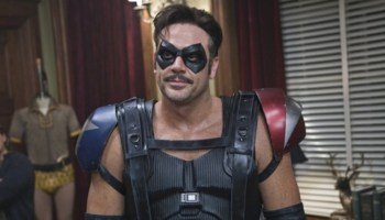 Jeffrey Dean Morgan Regresará a 'Watchmen'