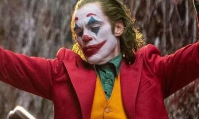 Joker la primera película de cómics en ganar dos Golden Globes