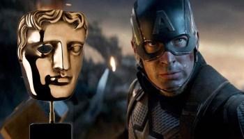 'Avengers: Endgame' nominado en los Bafta