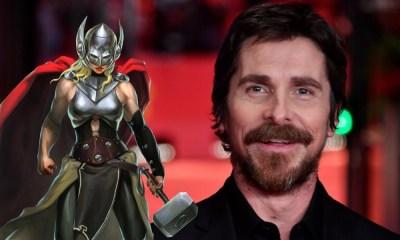 Christian Bale sería Minotaur en el MCU