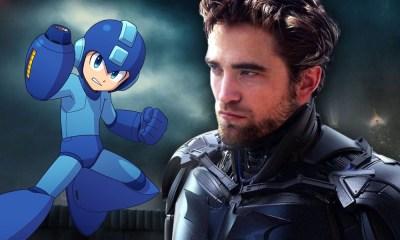 escritor de 'The Batman' hará 'Megaman'