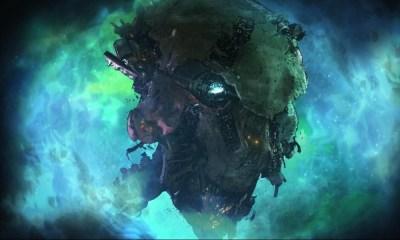 cómo se verían los Celestials en 'Eternals'