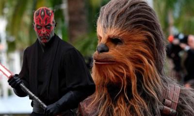 otros personajes de Star Wars que necesitamos ver en serie