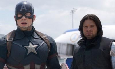 fans se molestaron con Marvel por Captain America y Bucky