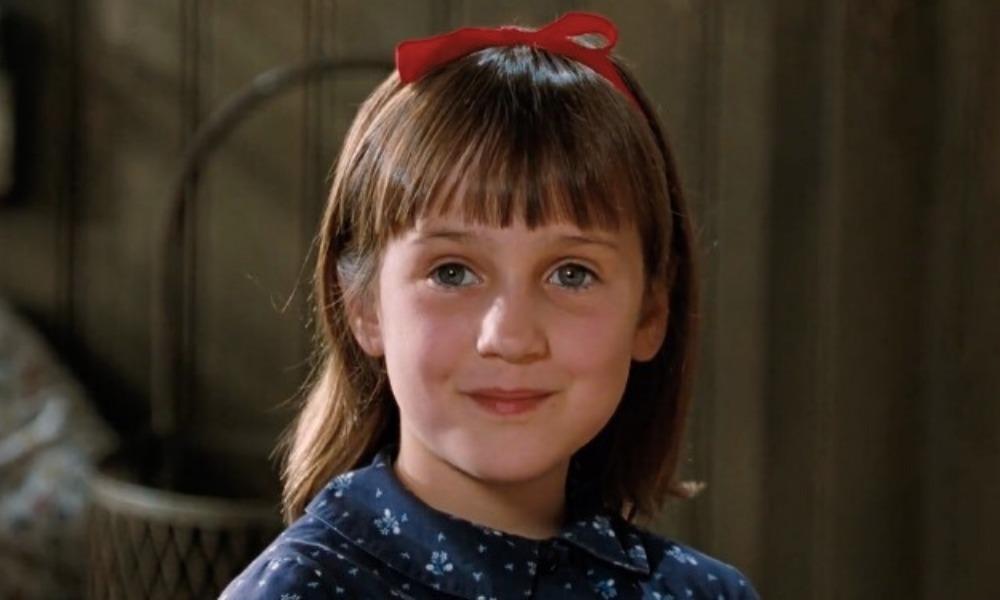 Nueva película de 'Matilda' romperá con el clásico de 1996